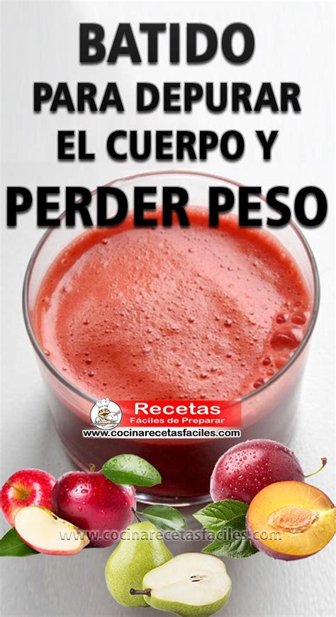 Batidos Detox Para Perder Barriga by 128 Best Bebidas Para Adelgazar Images On