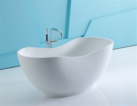 solid surface bathtubs solid surface bathtub lithocast freestanding baths by kohler