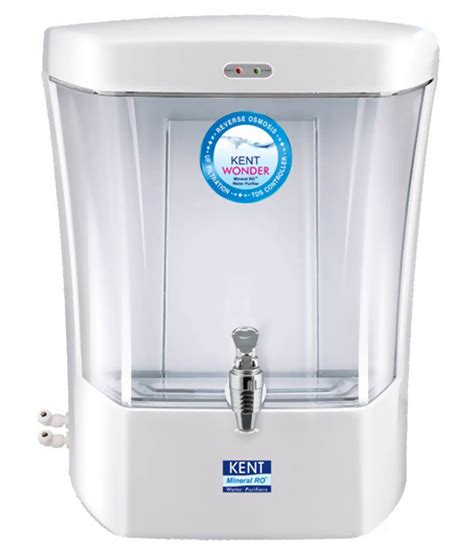 Portable Water 15 Liter kent 15 liters ro uv uf tds controller water purifiers buy best price snapdeal