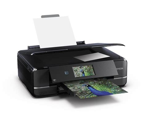 Printer A3 All In One Epson L1455 epson expression photo xp 960 a3 all in one multi function inkjet printer ebuyer
