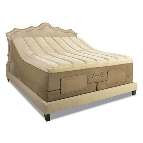 tempur bed tempur pedic tempur ergo adjustable bed reviews wayfair