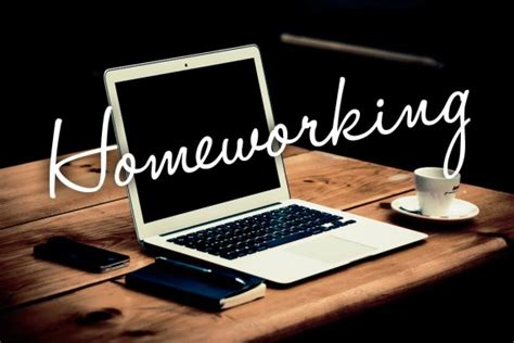Working Online From Home Uk - a new survey reveals that homeworking is on the rise talented ladies club