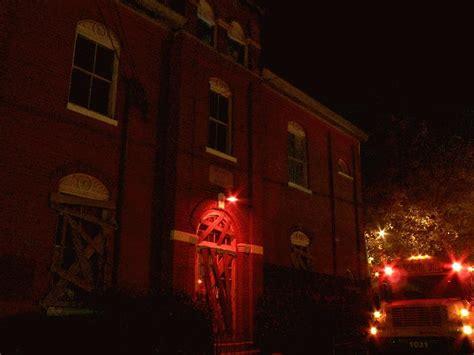 haunted houses cincinnati haunted house in cincinnati ohio oh the dent schoolhouse haunted house