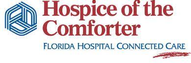 hospice of the comforter provider membership florida hospice palliative care