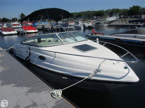 chaparral cuddy cabin boats for sale boats - Chaparral Boats For Sale Buffalo Ny