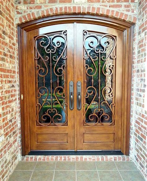 Iron Works Doors by Entryway Doors Gallery Iron Works Of Baton