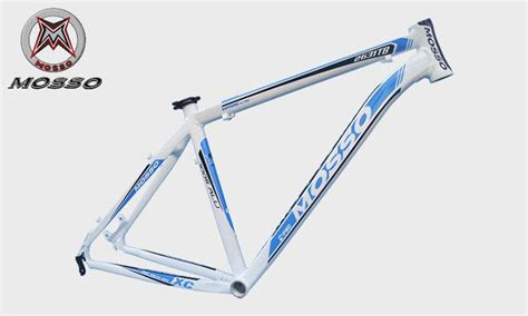 Frame Mtb 26 Mosso 2632 Tb Size 16 mosso 2631tb 26er bicycle xc frame cross country mountain