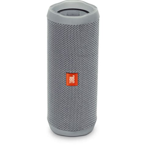 Jbl Flip 4 Flip4 Waterproof Portable Bluetooth Speaker Original 1 buy jbl flip4 waterproof portable bluetooth speaker grey
