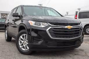 Parks Chevrolet In Kernersville Nc The Auto Weekly New 2018 Chevrolet Traverse Ls
