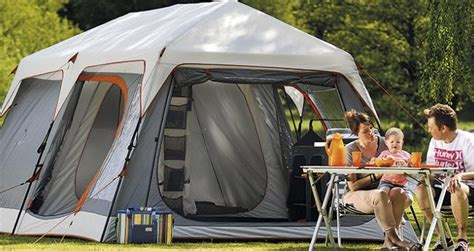 Best Family Cabin Tent by Best Family Cing Tents For Family Vacation