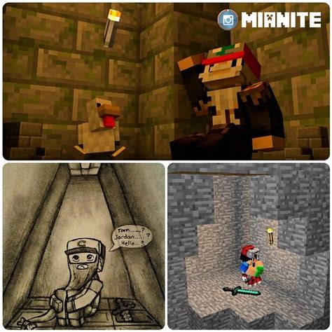 captainsparklez house in mianite 17 best images about mianite on jordans toms