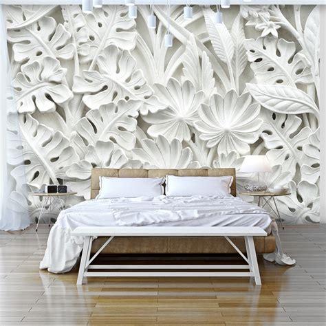 design na foto fototapety 3d do sypialni jakie wybrać pomysły na