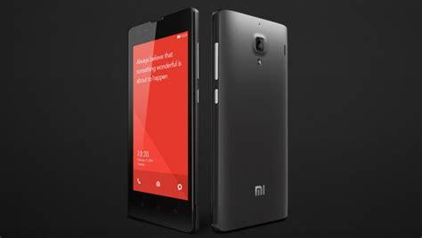 tutorial flash xiaomi redmi 1s download redmi 1s android 5 1 1 lollipop update xiaomi