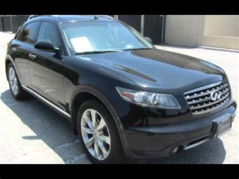 infiniti for sale los angeles 2008 infiniti fx35 for sale in los angeles ca