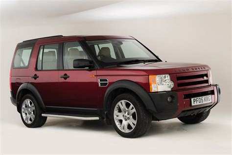 used land rover discovery for used land rover discovery buying guide 2004 2009 mk3