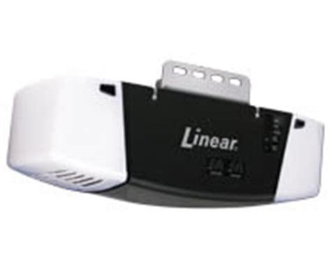 Linear Garage Door Opener Model Ld050 Chain Or Belt Drive Linear Garage Door Opener Ld050