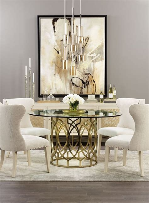 Upscale Dining Room Furniture by 25 Best Ideas About Luxury Dining Room On