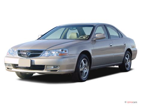 2003 acura tl sedan image 2003 acura tl 4 door sedan 3 2l angular front