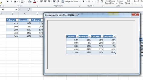 userform combobox images view tutorial excel vba excel vba display sheet in userform show sheets in excel