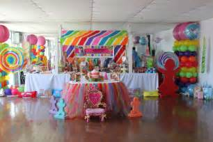 Sweet shoppe birthday party ideas photo 16 of 68 catch my party