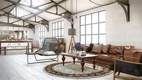 industrial look living room industri 235 le woonkamer inrichten interieur inrichting