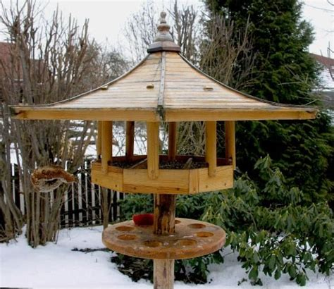 vogelhaus fensterbrett japanisches vogelh 228 uschen vogelhaus futterhaus