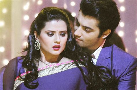 kasam drama pregnancy drama will rishi throw tanuja out of the house