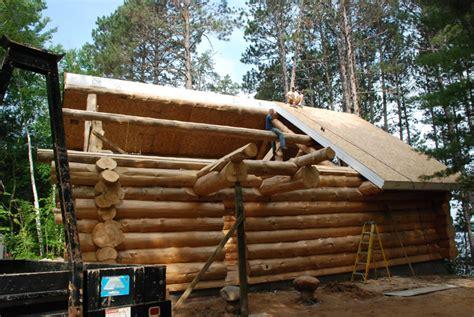 Loft Homes handcrafted heim log homes