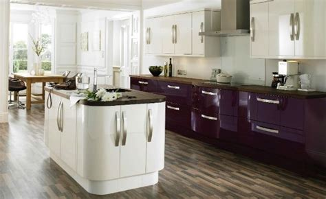 cooke and lewis kitchen cabinets contrasting cupboard colours the latest 2014 kitchen trend