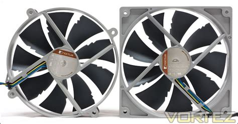 Fan Noctua Nf S12b Redux 1200p noctua redux series accessory kit review noctua nf p14 redux fan series