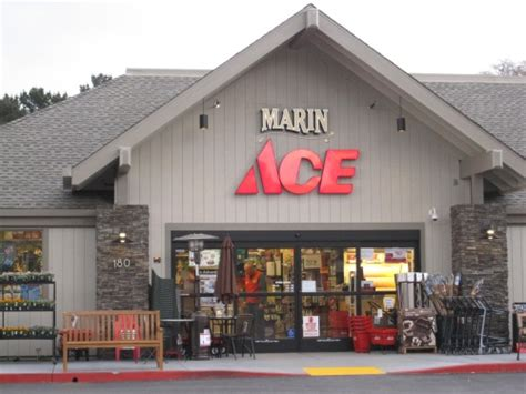 ace hardware store marin ace hardware terra linda gets a much needed store