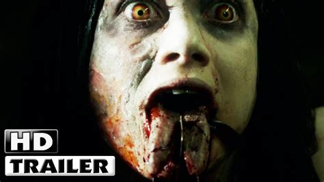 evil dead film in youtube posesi 243 n infernal evil dead trailer en espa 241 ol 2013