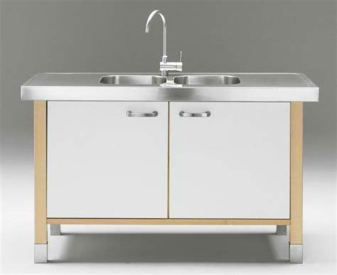 10 best ideas about free standing kitchen sink on