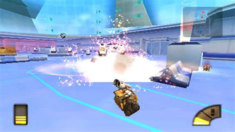 wall e game wall e game psp playstation