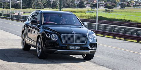 bentley bentayga 2016 price 2016 bentley bentayga track review and performance test