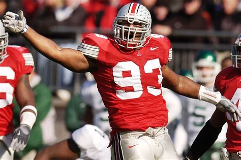 H Mr 1310 former ohio state defensive end will smith to
