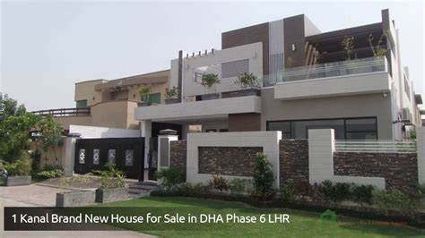 1 kanal colonial design house at phase 6 dha by core a beautifully designed 1 kanal house for sale in dha phase