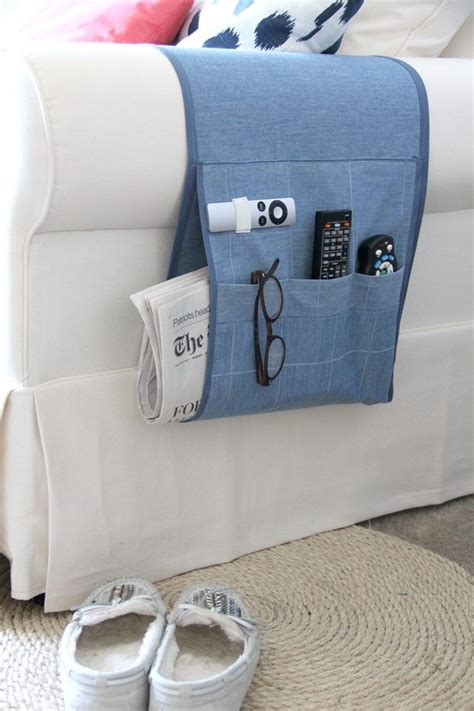 Armchair Remote Caddy by 25 Unique Remote Holder Ideas On