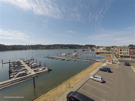Tide Tables Florence Oregon by Marine Operations The Port Of Siuslaw Cground And Marina
