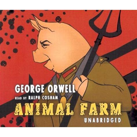 themes of the story animal farm allegory when a story is about ideas the write practice