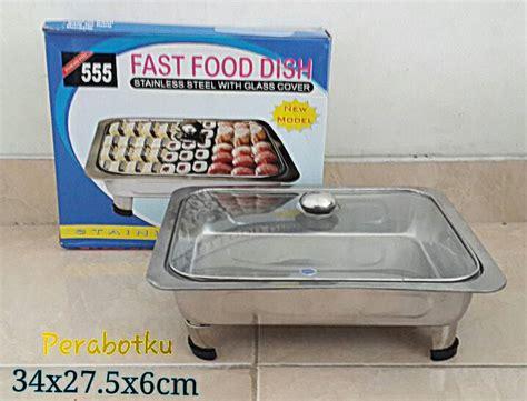555 Tempat Prasmanan jual fast food 555 segi wadah tempat saji prasmanan tutup
