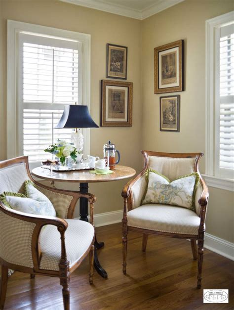 upholstered breakfast nook create an attractive breakfast nook with a cafe table and