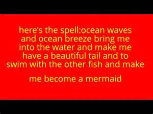 How to become a mermaid for real youtube
