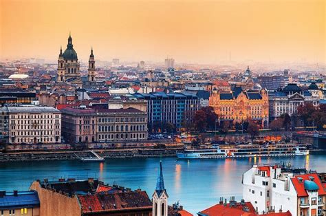 budapest one of the 25 most cities in the world