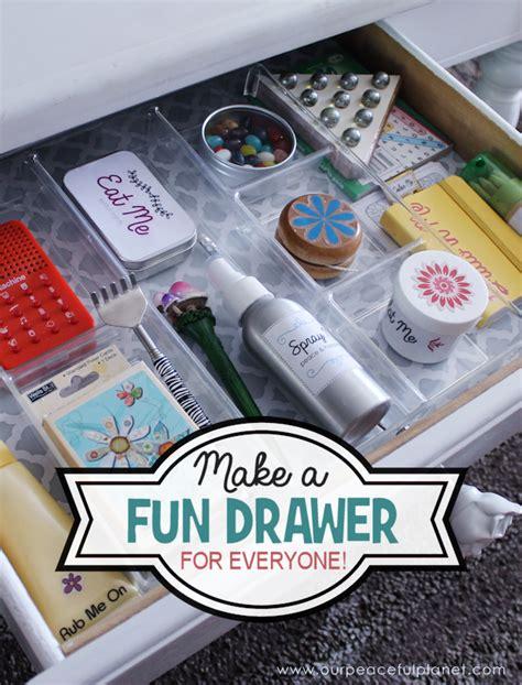 mini make over kitchen light box littlehousesbigdogs mini toy box in a drawer for adults kids opp