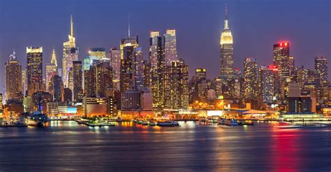 christmas in new york city packages