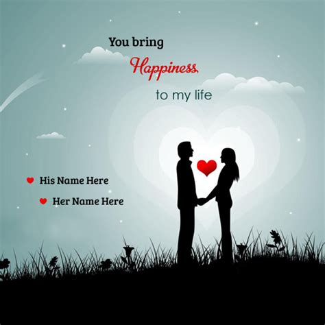 couple wallpaper with name write your name on love relationship couple wallpaper