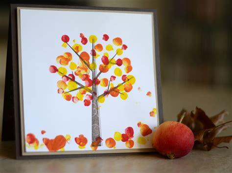 herbst fingerfarbe fenster 1000 ideen zu baum malen auf baum zeichnung