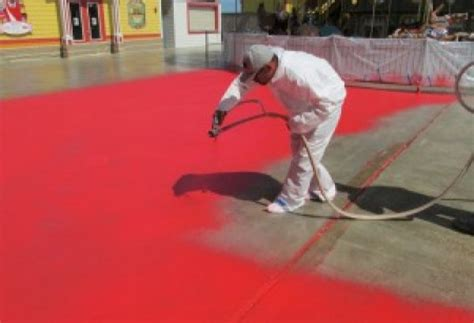 Spray On Rubber Coating For Rugs by Rubberized Floor Paint Carpet Vidalondon