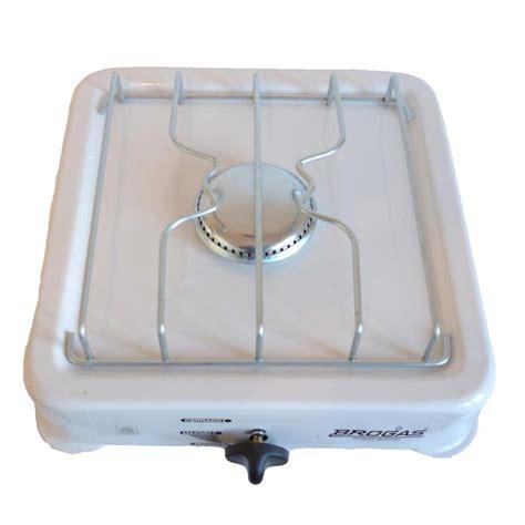 anafe a gas 1 hornalla anafe 1 hornalla simple brogas para gas natural o envasado